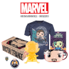 Marvel Collector's Corps Box - Doctor Strange M: Image 1