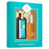 Moroccanoil 10 Year Special Edition - Treatment Light 100ml + Dry Body Oil 50ml: Image 1