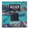BLEACH LONDON Glitter Ati Text Me Black: Image 1