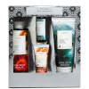 KORRES Total Indulgence Bergamot Pear and Guava Body Milk and Shower Gel Collection: Image 1