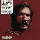Marty Robbins - Mister Teardrop