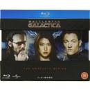 Battlestar Galactica - La Serie Completa