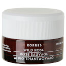 KORRES Wild Rose 24-Hour Moisturizer For Normal & Dry Skin (40ml)
