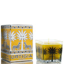 Image of Ortigia Zagara Orange Blossom Square Candle