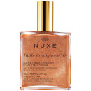 NUXE Multi-usage Dry Oil - Golden Shimmer