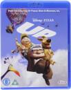 Walt Disney Studios Up (Single Disc)