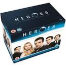 Heroes - Complete..