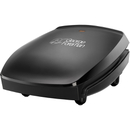 Image of George Foreman 18471 4 Portion Grill - Black