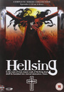 Hellsing the complete original series collection