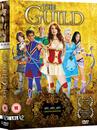 The Guild - Seasons 1-3