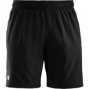 Under Armour Men's Mirage 8 Inch Shorts - Black - L - Schwarz