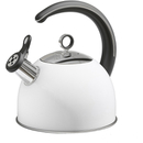 Morphy Richards 79012 Whistling Kettle  White  2.5L