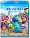 Walt Disney Studios Monsters University