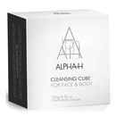 Alpha-H Cleansing Cube for Face & Body 100g