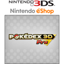 Cheapest Pok+®dexÔäó 3D Pro - Digital Download on Nintendo 3DS