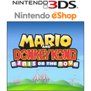 Cheapest Mario and Donkey KongÔäó: Minis on the Move - Digital Download on Nintendo 3DS