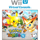 Pok+®mon Rumble U - Digital Download on Nintendo Wii U