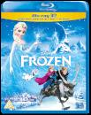 Frozen 3D (Bevat 2D Versie)