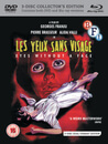 Eyes Without A Face -Ltd-