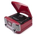 gpo-memphis-turntable-4-in-1-musiksystem-mit-eingebautem-cd-und-fm-radio-rot