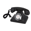Classic Rotary Dial Telephone