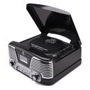 gpo-retro-memphis-plattenspieler-4-in-1-music-system-mit-eingebautem-cd-und-fm-radio-spieler-schwarz