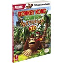 Donkey Kong Country Returns 3D for Nintendo 3DS and Nintendo 2DS – Game Guide (Paperback)