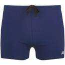Zoggs Men's Cottesloe Hip Racer Swim Shorts Navy XS