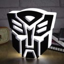 Transformers Night Light