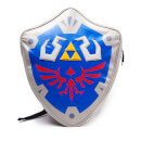 Zelda Skyward Sword Hylian Shield Backpack