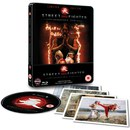 Street Fighter: Assassin's Fist  - Limited Edition Steelbook (UK EDITION)