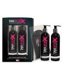 TANWORX Tanning Essentials Duo - Dark (Worth $60)