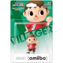 Villager No.9 amiibo