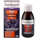 Sambucol Immuno Forte (120ml)