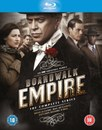 Boardwalk Empire - Season 1-5