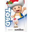 Toad amiibo (Super Mario Collection)