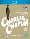 Charlie Chaplin: Mutual..