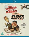 Laurel &Amp; Hardy: Flying..