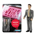 ReAction Fight Club Narrator 3 3-4 Inch Action Figure