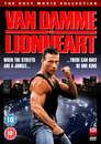 A.W.O.L (AKA Lionheart)