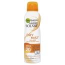 Garnier Ambre Solaire Dry Mist SPF20 (200ml)