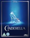 Walt Disney Studios Cinderella