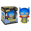 DC Comics Batman Batgirl Vinyl Sugar Dorbz Series 1 Action Figure
