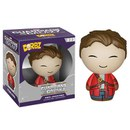Marvel Guardians of the Galaxy Star-Lord Unmasked Vinyl Sugar Dorbz Action Figure