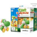 Yoshi's Woolly World + Green Yarn Yoshi amiibo