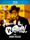 BFI Around The World With Orson Welles