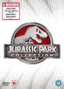 Universal Pictures Jurassic Park Colección