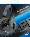 Steelseries SteelSeries, Siberia P100 Gaming Headset (61414)