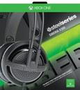 Steelseries SteelSeries, Siberia X300 Gaming Headset Xbox One (61358)