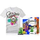 Cheapest Splatoon + Inkling Squid amiibo Pack (M) on Nintendo Wii U